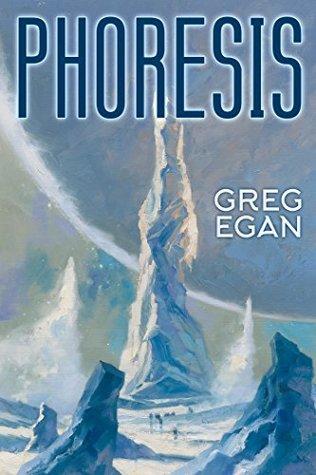 Phoresis by Greg Egan