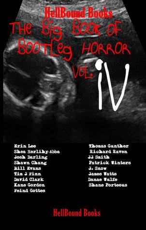 The Big Book of Bootleg Horror: Volume 4