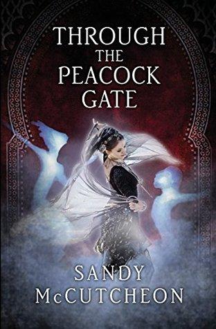 Through The Peacock Gate