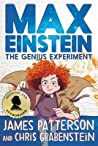 Max Einstein: The Genius Experiment (Max Einstein, #1)