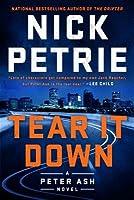 Tear It Down (Peter Ash, #4)