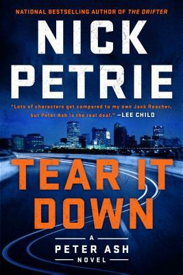 Tear It Down (Peter Ash, #4)