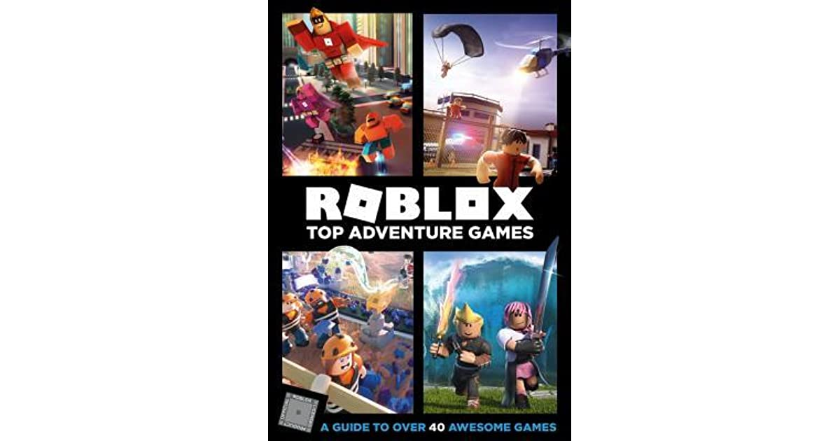 Roblox Top Adventure Games By Roblox