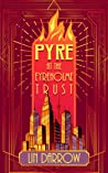 Pyre at the Eyreholme Trust