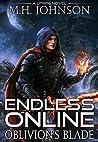 Oblivion's Blade (Endless Online #1)