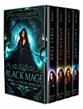 The Black Mage Complete Series Digital Boxed Set