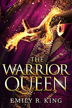 (The Hundredth Queen 4) King, Emily R - The Warrior Queen