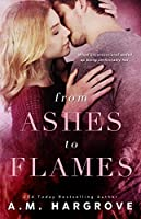 From Ashes To Flames (West Brothers #1)