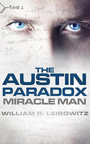 The Austin Paradox (Miracle Man Book 2)