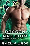 Dragon Passion (Emerald Dragons, #1)