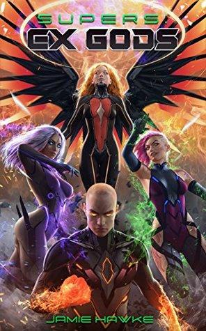 Supers - Ex Gods 1
