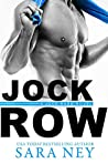 Book cover for Jock Row (Jock Hard Book 1)