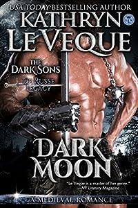 Dark Moon (The Dark Sons #1; de Russe Legacy #6)