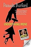 Undertaking Irene (Jane Delaney Mysteries)
