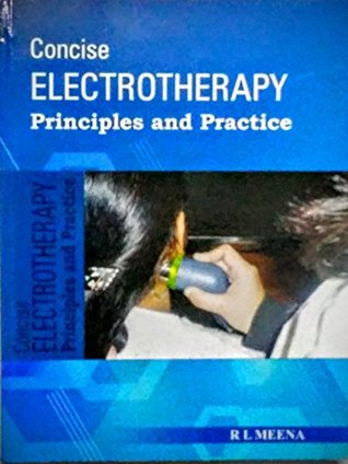 Electrotherapy: Principles and Practice