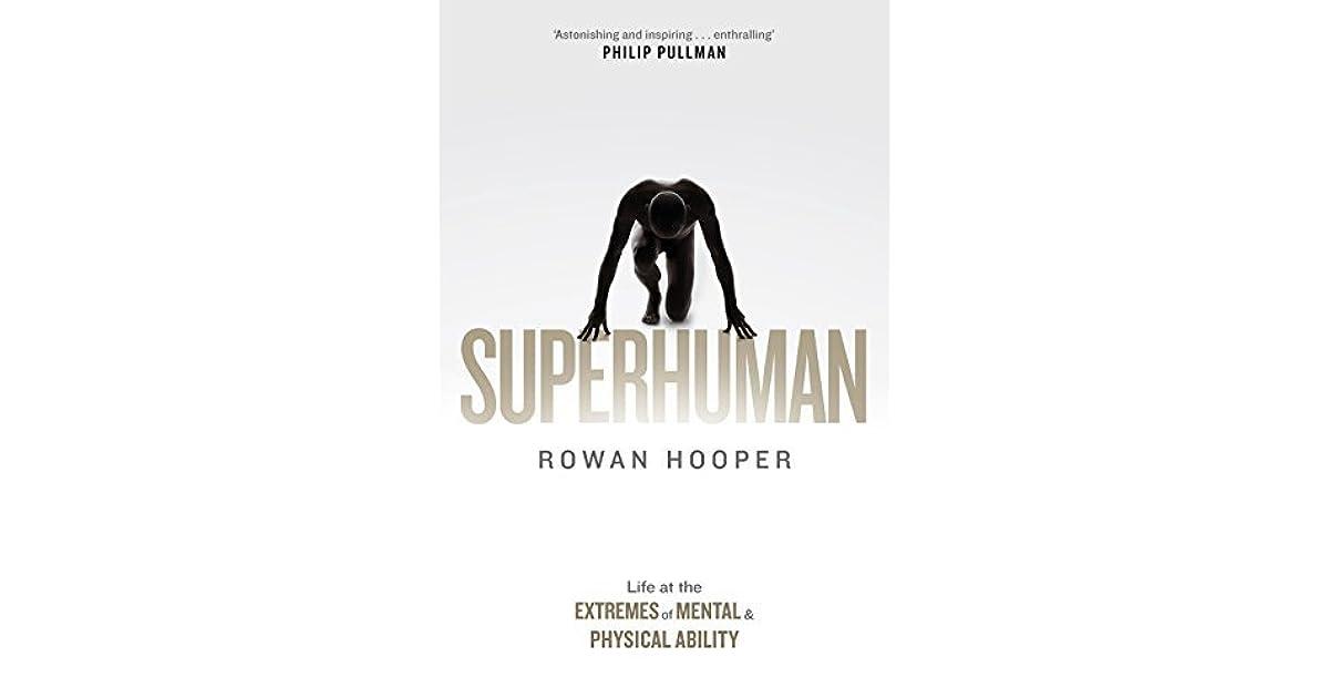 Uberman Almost Superhuman Ebook