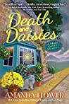 Death and Daisies (A Magic Garden Mystery #2) - Amanda Flower