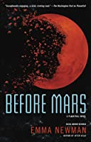 Before Mars (Planetfall, #3)