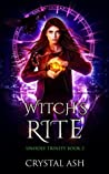 Witch's Rite (Unholy Trinity #2)