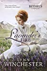 Lavender's Fire: A Short Story (Bethel's Garden Book 1)