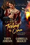 Testing the Crown (Crimson Realm Chronicles, #5)