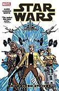 Star Wars, Vol. 1: Skywalker Strikes