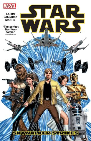 Star Wars, Vol. 1: Skywalker Strikes