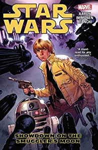 Star Wars, Vol. 2: Showdown on the Smuggler's Moon