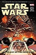 Star Wars, Vol. 4: Last Flight of the Harbinger