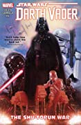 Star Wars: Darth Vader, Vol. 3: The Shu-Torun War