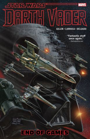 Star Wars: Darth Vader, Vol. 4: End of Games
