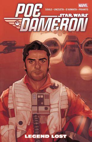 Star Wars: Poe Dameron, Vol. 3: Legend Lost
