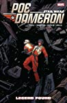 Star Wars: Poe Dameron, Vol. 4: Legend Found