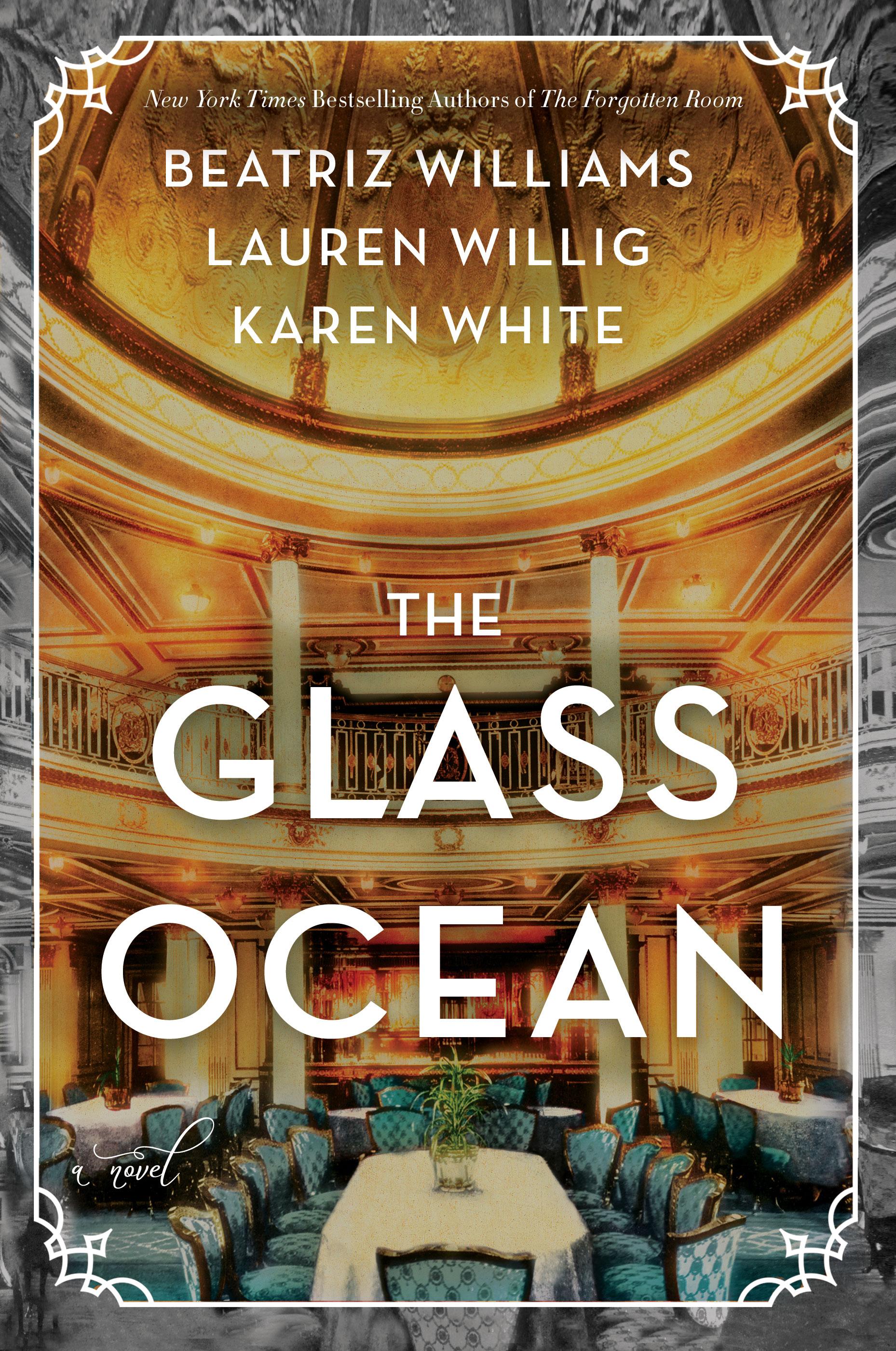 7c441c6826ef The Glass Ocean by Beatriz Williams