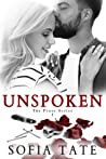 Unspoken (The Prose Series, #1)