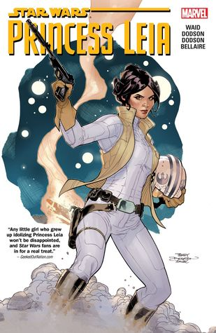 Star Wars: Princess Leia