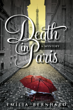 Death in Paris (A Death in Paris Mystery #1)