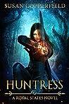 Huntress (Royal States, #4)