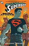 Superboy by Jeff Lemire