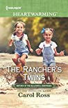 The Rancher's Twins (Return of the Blackwell Brothers #1)