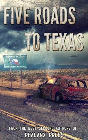 Five Roads to Texas