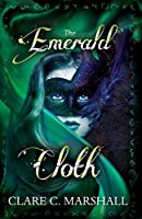 The Emerald Cloth (The Violet Fox #3)