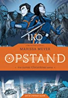 Iko. Opstand (Wires and Nerve, #2)
