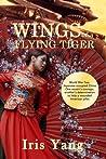 Wings of a Flying Tiger (Tiger Saga #1)