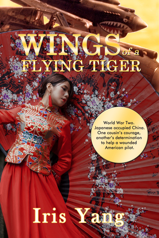Wings of a Flying Tiger (Tiger Saga #1)