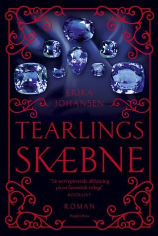 Tearlings skæbne (Dronningen af Tearling, #3)