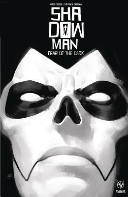 Shadowman, Vol. 1 by Andy Diggle