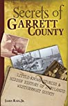 Secrets of Garret...