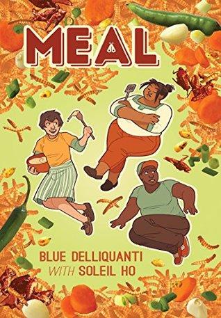 Meal by Blue Delliquanti