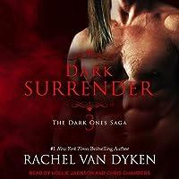 Dark Surrender (The Dark Ones Saga, #3)